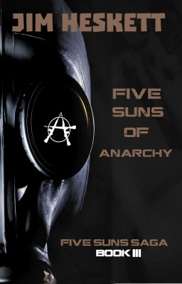 Five Suns of Anarchy