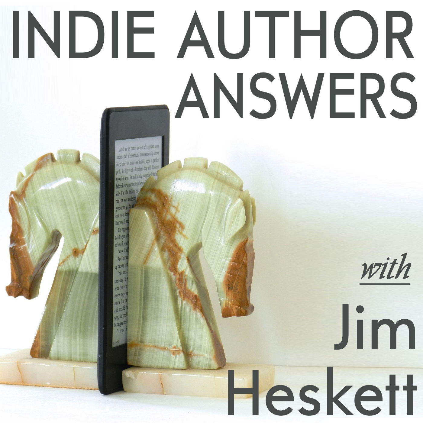 Indie Author Answers
